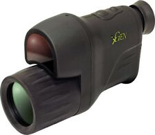 Night Owl xGen PRO 3x-6x Zoom NIGHT VISION Monocular Gen 1+(binoculars/scope)NEW