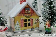 Gnome Home - Christmas House