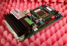 1 USED PFEIFFER TCP 035 TURBO MOLECULAR PUMP CONTROLLER