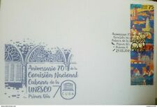 L) 2017 Anniversary 70 Of The National Commission Of Unesco, Full Colors, Archi
