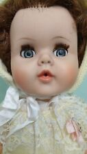 Vintage American Character Toodles Baby 17inch, Flirty Eyes