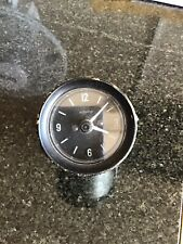Unfitted Classic Car Clock Kienzle 12v RELIANT,JAGUAR ETC