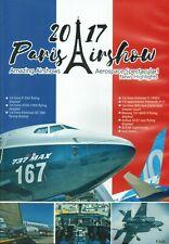 Paris Airshow 2017 DVD