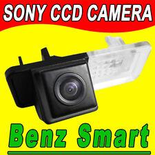 Sony CCD Mercedes-Benz Smart R300 R350 auto radio GPS Car reverse camera kamera