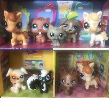 Littlest Pet Shop Horse Dot Cat Puppy Kitten Beaver LPS