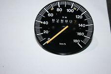 Ford Fiesta MK1 Tacho 180km/h 97/0045/001 W=0,625 826807km