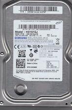 """Job Lot 10x Samsung HD161GJ/D Dell 0H298M 160Gb 3.5"""" Internal SATA Hard Drives"""