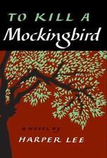 To Kill a Mockingbird by Harper Lee (2006) 1st/1st Dj Thus Slipcase Gift Quality