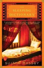 The Sleeping Dictionary by Sujata Massey (2013, Paperback)