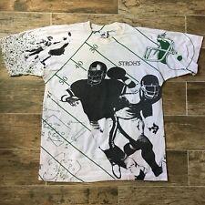 80s Stroh\u2019s Beer T Shirt SM