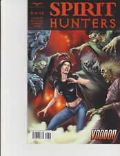 Spirit Hunters #9 Cover A Zenescope Comic GFT NM Luis