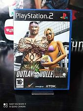 OUTLAW VOLLEYBALL PS2 PlayStation 2 uk << COMPLETO >>