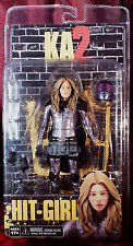 KA2 HIT-GIRL From KICK-ASS Movie by Neca - NEW IN PACKAGE