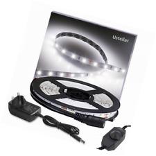 Tira LED Tira Luces Regulable Iluminación Luz Kit 300 Leds SMD 2835 Rápido P&P