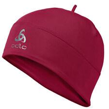 Odlo Hat POLYKNIT WARM Beanie rumba red | 776350-38100 Lauf und Sport-Mütze