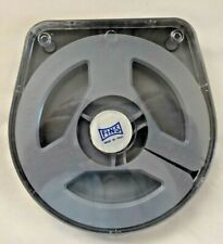 Finis Dual Gauge 200ft / 60m Movie Reel with Storage Can