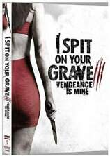 I Spit On Your Grave 3 - Clean (DVD) *NEW & SEALED* Gift Idea