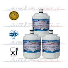 3 X Sub for Maytag, Jenn Air, Whirlpool, UKF7003, UKF7003AXX, WF288 Water Filter