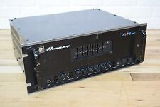 Ampeg SVT II PRO tube bass amp head Awesome!-used amplifier for sale SVT 2