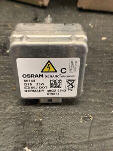 Osram Xenarc D1S 35W Xenon Bulb 66144