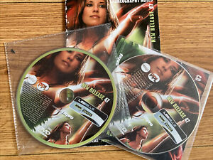 Les Mills Body Balance 47 DVD & CD with Choreography notes - Complete Set