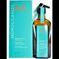 **NEW** Moroccaoil Hair Treatment 3.4 oz / 100 ml Moroccan Oil Pump Included