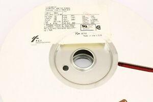28AWG 16C 300V 105C PVC RIBBON GRAY FLAT CABLE 76825-016
