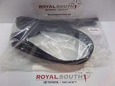Toyota 4Runner 03-09 Rear Glass Runner Moulding Weatherstrip Genuine OEM OE