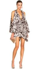 Zimmermann Karmic Billow Dress | Mini, Bird Chintz Print | Sz 0,1,2,3 |$1660 RRP