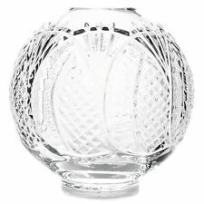 """Waterford Crystal Seahorse Rose Bowl - Size: 6"""""""