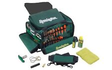 Remington Hunting Cleaning and Maintenance Kit Squeeg-E System Range Bag