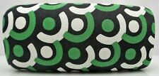 Vera Bradley Sunglasses Case IMPERIAL TILE Pattern Large Hard Shell Case NEW