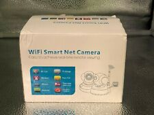 WIFI Smart Net Camera / wireless IPhone Android Smart Cloud / Überwachung
