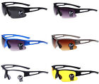 AU Mens Sunglasses Cycling Bicycle Bike Outdoor Sports Fishing Driving Glasses
