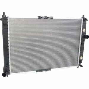 New Radiator For Suzuki Swift+ 2004-2009 GM3010469