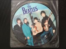 "The Beatles  Ticket To Ride Single 7"" Picture Vinilo Vinyl"