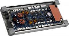 Ground Zero GZTA 5120X-II 5 Titanium canale amplificatore 600 W RMS KIT DI CABLAGGIO GRATIS!