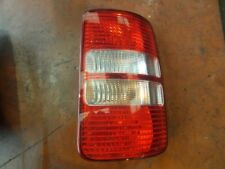 VOLKSWAGEN CADDY 2015 REAR RIGHT DRIVERS OFF SIDE TAILLIGHT TAILLIGHT