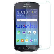 Protector Pantalla Cristal Templado Para Samsung Galaxy Fresh Duos S7392