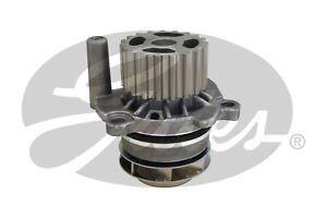 Gates Water Pump GWP4139 fits Audi Q5 2.0 TDI Quattro (8R) 125kw, 2.0 TDI Qua...