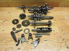 KAWASAKI BAYOU 400 OEM Transmission Gears #78B260