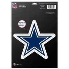 Dallas Cowboys Logo Magnet