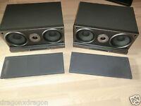 2x Palladium Prestige 952/001 Lautsprecher / Boxen, SELTEN, 2 Jahre Garantie