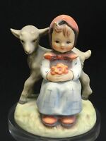 FABULOUS HUMMEL GOEBEL GOOD FRIENDS FIGURINE 182 TMK3 * WESTERN GERMANY