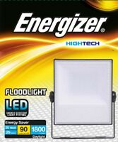 Energizer 20W LED IP65 Daylight Outdoor Security Energy Saving Floodlight