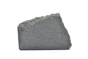 Meteorite MOSS - CO 3.6 - fell 2006 in Norway - part slice - 1.994 g