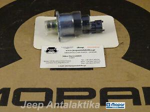 Fuel Control Actuator Jeep Liberty KK 08-10 68031590AA New Genuine Mopar