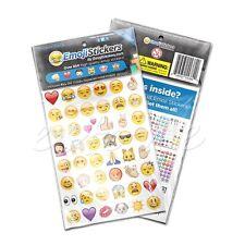 Fashion Emoji Sticker Pack 912 Die Cut Stickers for iPhone, Instagram & Twitter