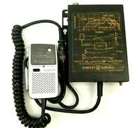Remote Mic Control Transceiver GE Model 3-5815A 40 Channel VTG General Electric