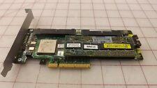 HP 405832-001 Smart Array P400 512 MB SAS PCI-E tarjeta controladora RAID perfil completo